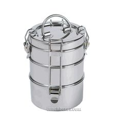Tiffin 3-Tier Lunch Carrier Set