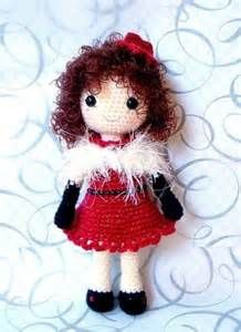 Crochet Big Head Dolls - Yahoo Image Search Results