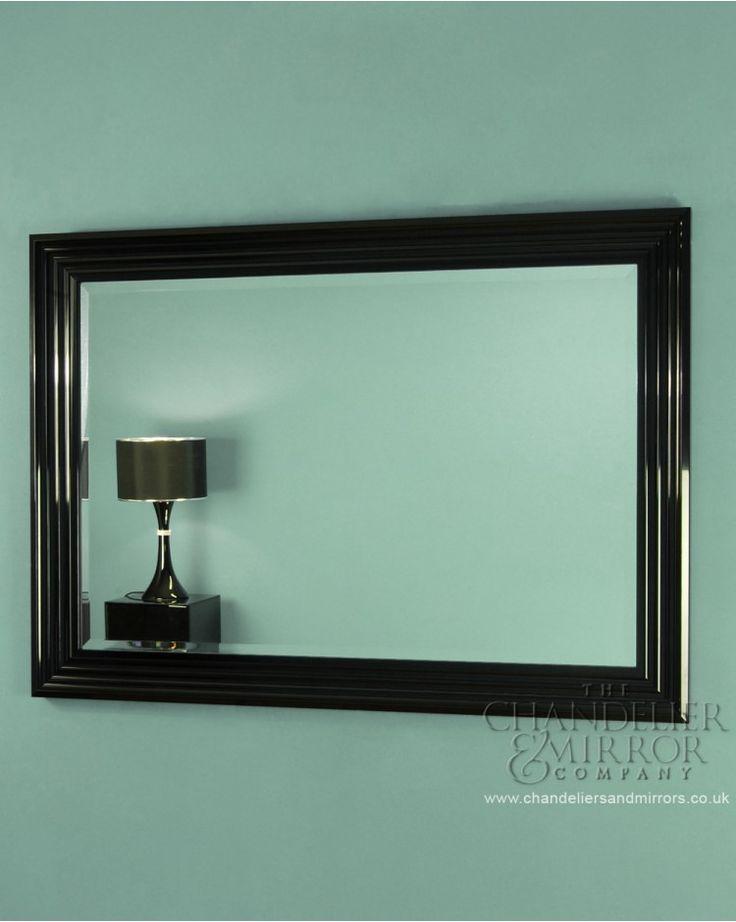 Derngate Mirror