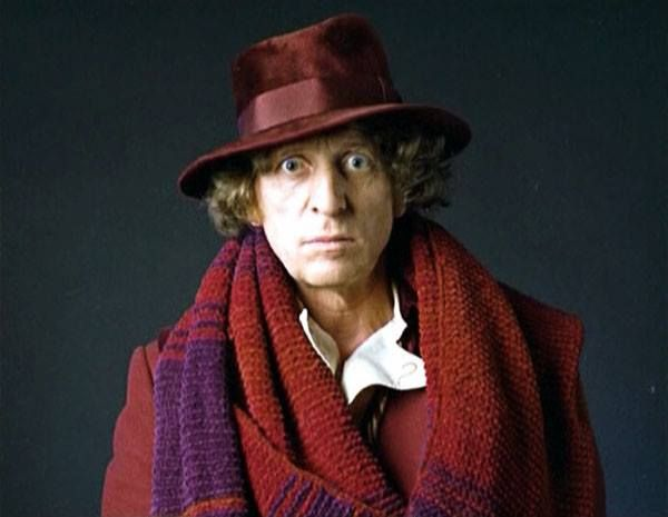 sci-fi - NEW PRODUCT: Big Chief Studios: Dr. Who: Fourth Doctor Definitive Series 1:6 Scale Figures Signature Edition: 500 Fae369f2e94967051d18f25aa19e867c--central-toms