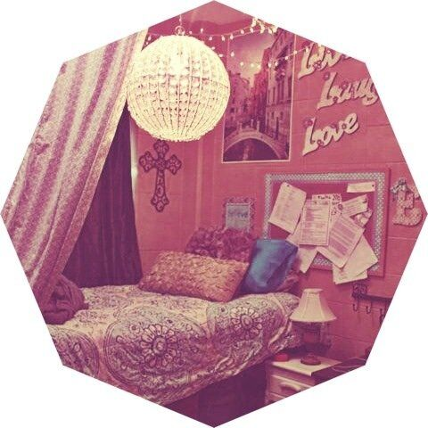 Dorm Room Decorating Tips!!!