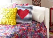 Teen Vogue Bedding Launches on JCP.com