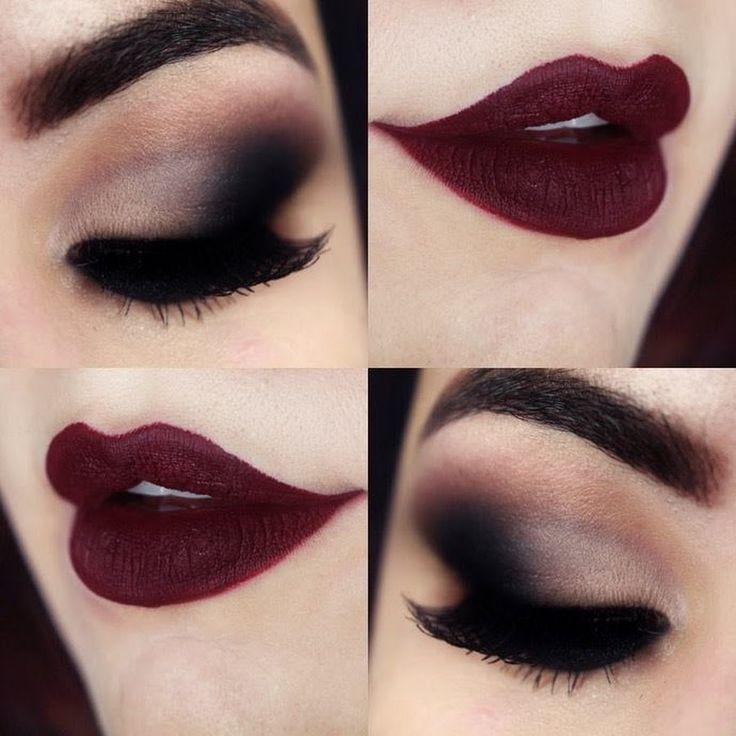 Christmas Makeup -amei esse!