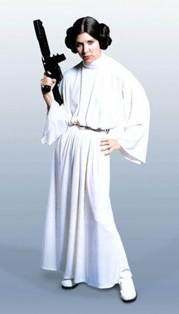 Carrie Fisher como Princesa Leia.jpg