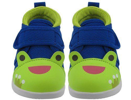 YochiYochi Frog Prince Kairu Squeaky Shoes YochiYochi. $29.95