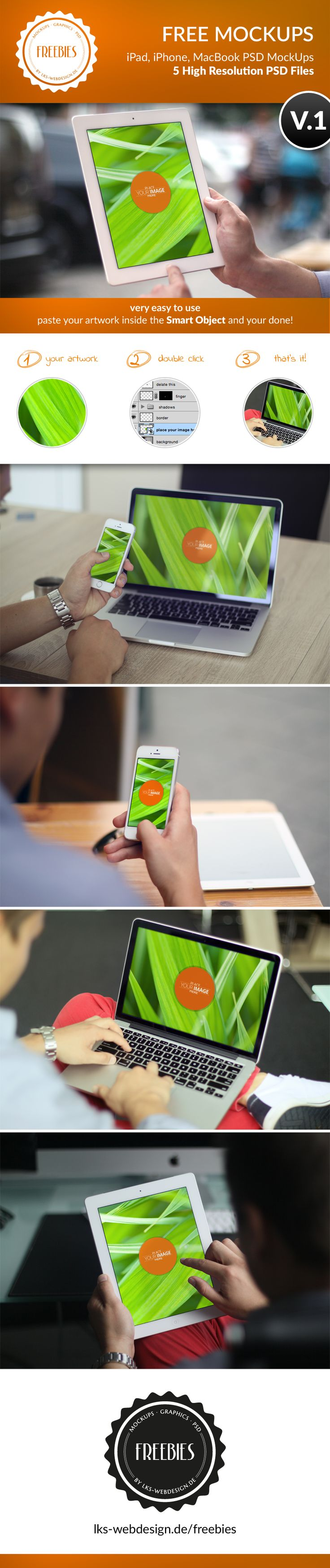 65 best ios device mockups images on pinterest mock up design