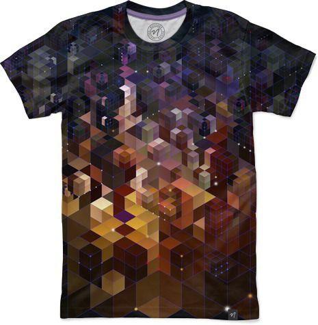 Electric City Men's Classic T-Shirt by Angelo Cerantola | Nuvango