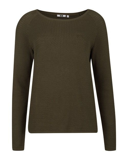 Legergroene Trui Dames.Dames Trui In 2019 Fashion Sweaters Fashion En Pullover