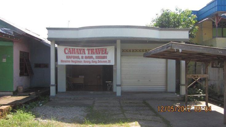 INFORMASI KAPUAS: Cahaya Travel