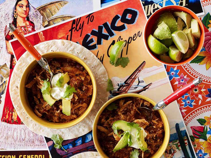 Mexican food can be fast as well as zinging with flavour. Sophie Gray rustles up this delicious, versatile dish for lunch or dinner