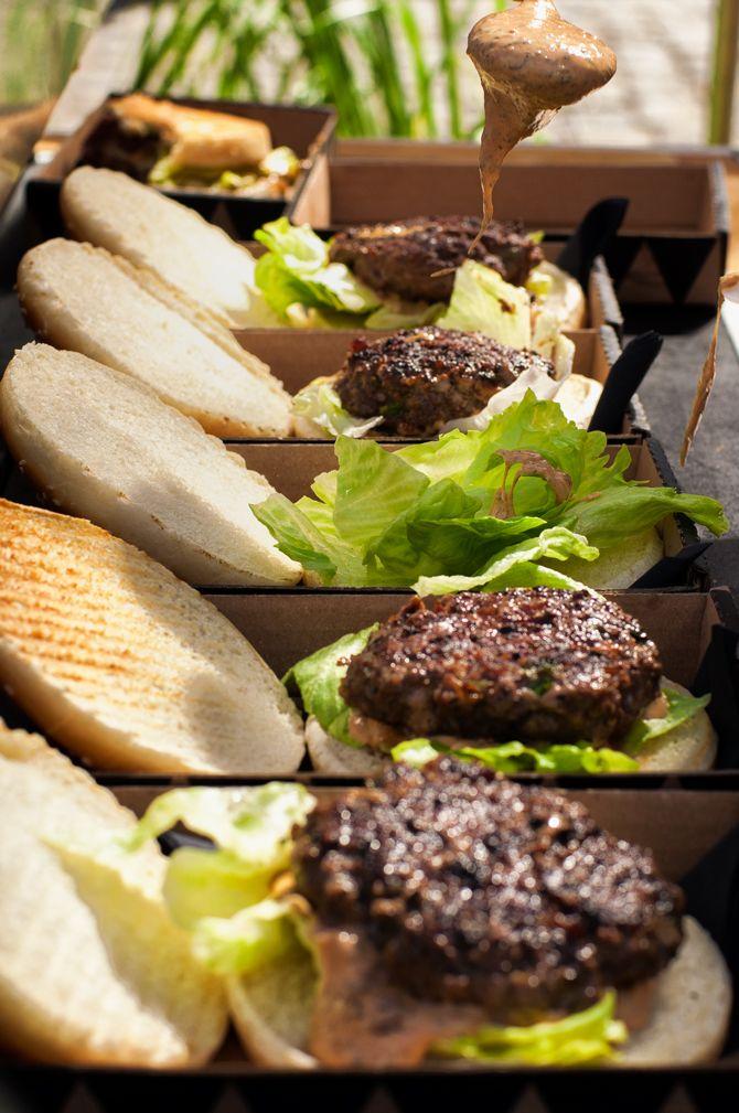 #burger #delicious