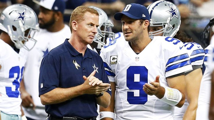 Tony Romo's new reality as the Dallas Cowboys backup quarterback became clear in Sunday's game against the Baltimore Ravens