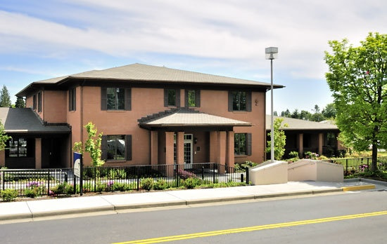 Fisher House at VA Puget Sound Healthcare System in Seattle, Washington