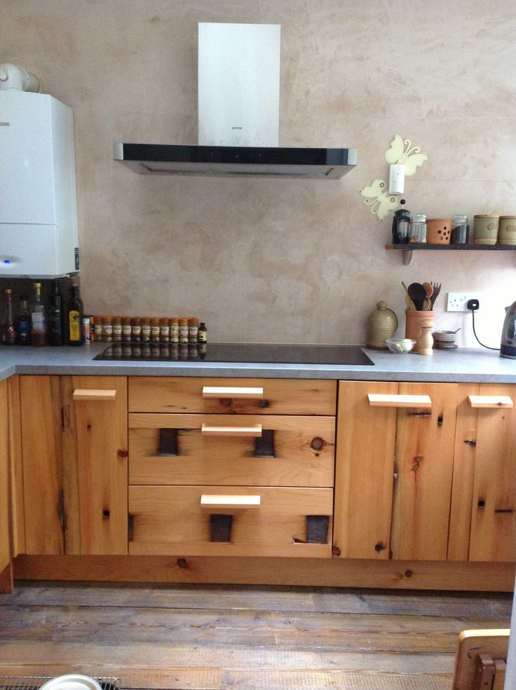 41) Stand back and admire, add food and enjoy !! By the way did I mention, we made the handles aswell ?