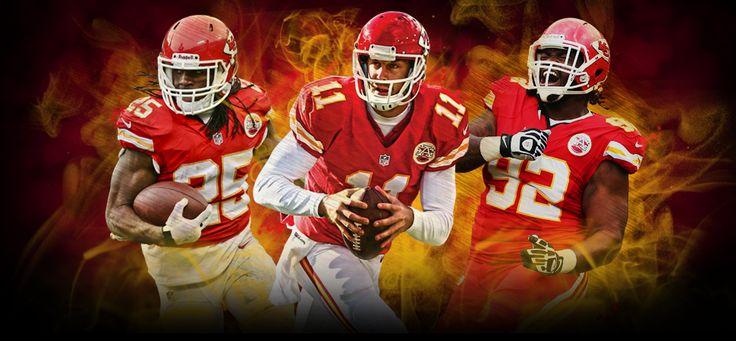 Kansas City Chiefs Roster 2014   Kansas City Chiefs Tickets