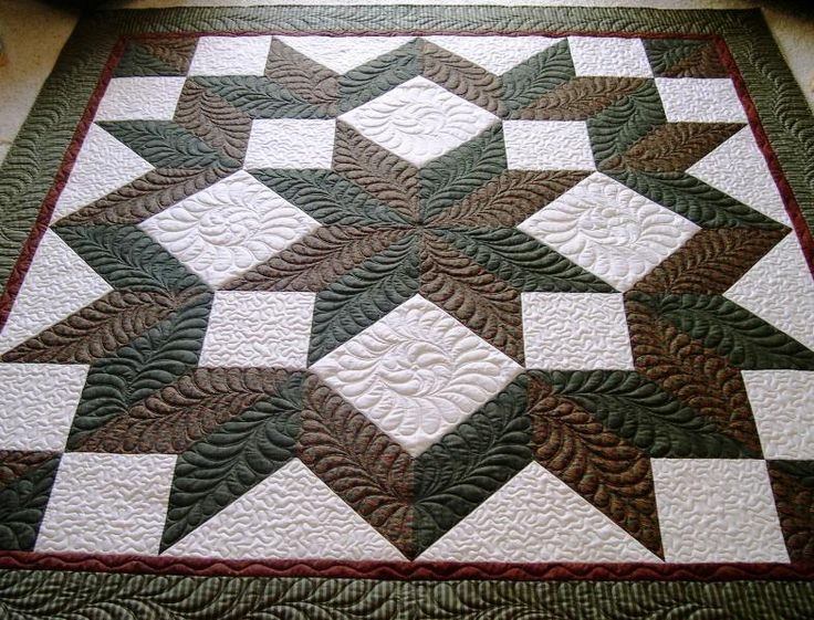 Quilting: A Carpenter's Star: Quilts Patterns, Quilts Inspiration, Stars Quilts, Carpenter Stars, Quilts Blocks, Carpenter S Stars, Quilting, Quilts Ideas, Awesome Quilts