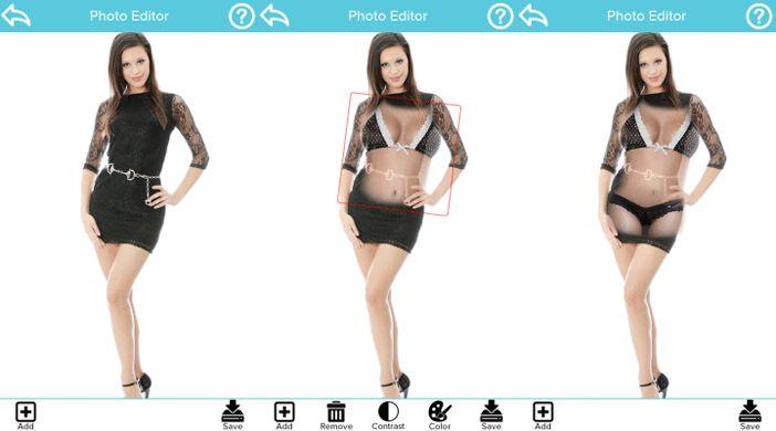 Download Naked Scanner PRO apk - ShowMeMore