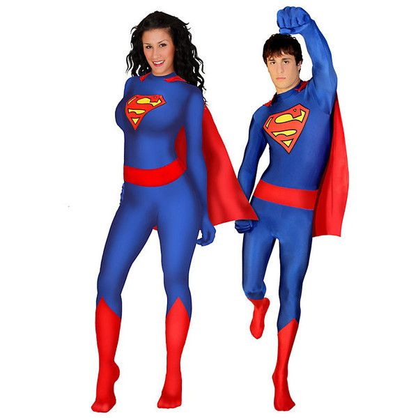 how to make your own superman costume