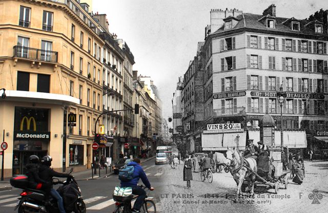The evolution of cities is never uninteresting; as centres of hustles and bustle, there is always something being repaired, replaced, upgraded or