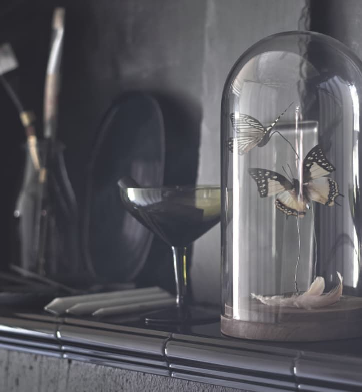 #4: HARLIGA Glass Dome — Top 10 Favorite New IKEA Products Countdown