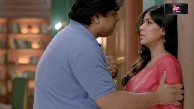 Ram Kapoor and Sakshi Tanwar will be back with Karrle Tu Bhi Mohabbat 2 soon.