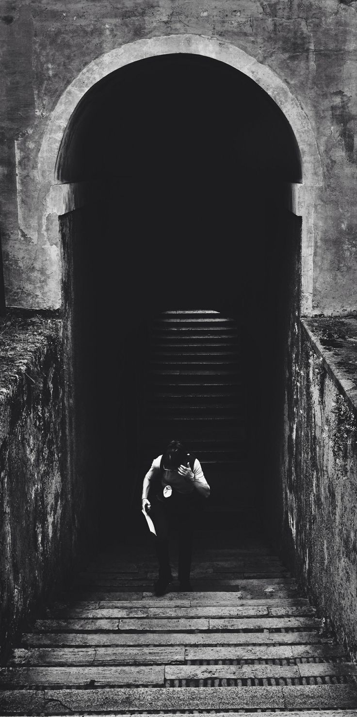 Photography ~L. Andresen~ ROME