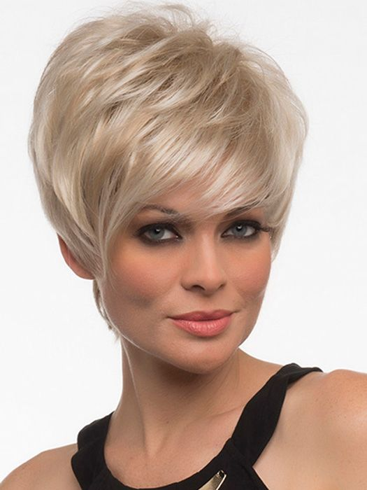 Large Shari Synthetic Open Top Wig by Envy