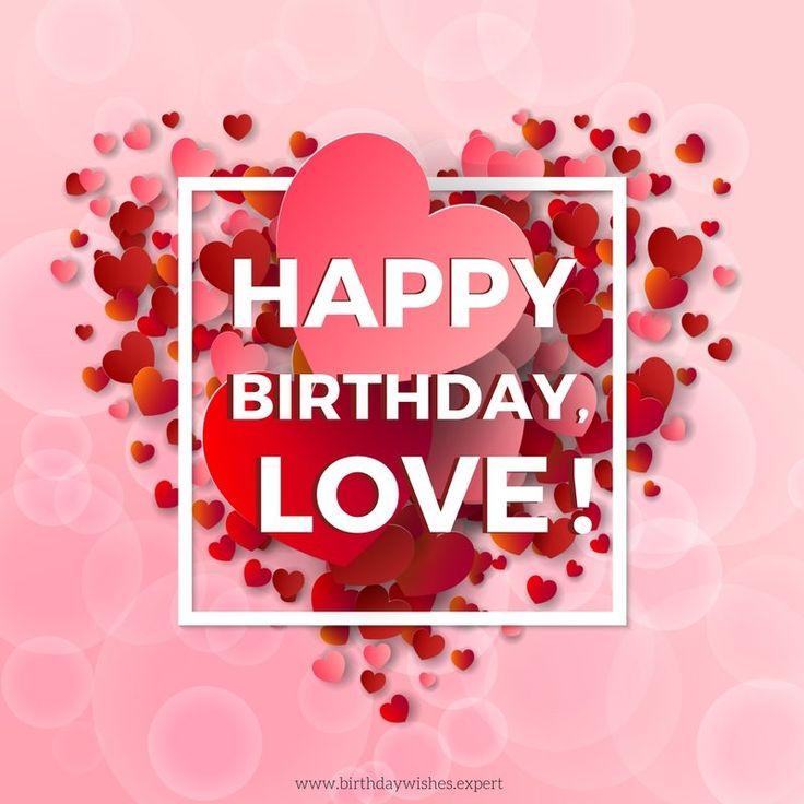 Birthday Message Kay Boyfriend: Best 25+ Happy Birthday Boyfriend Ideas On Pinterest