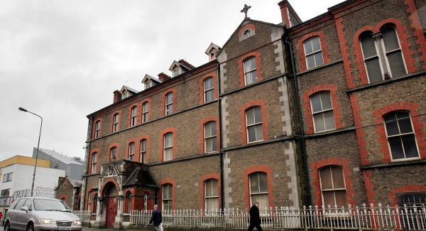 Many Magdalene women spent decades in laundries