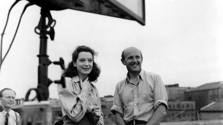 Image result for michael powell director and deborah kerr