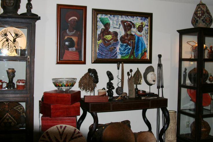17 Best Images About African Home Decor Design On