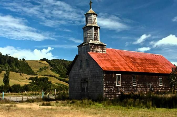 Chiloé, Chile - Lonely Planet