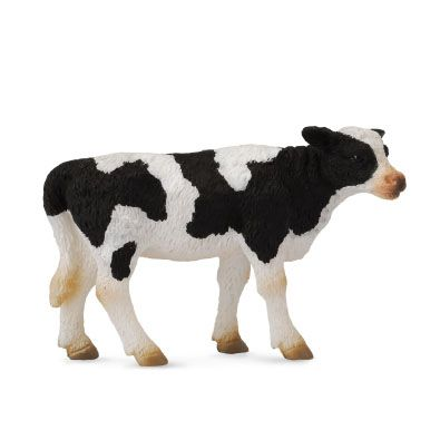 Friesian Calf - Standing - 88483