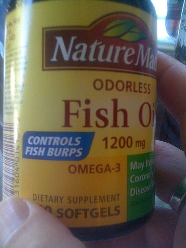 Ranking the best fish oil supplements of 2019