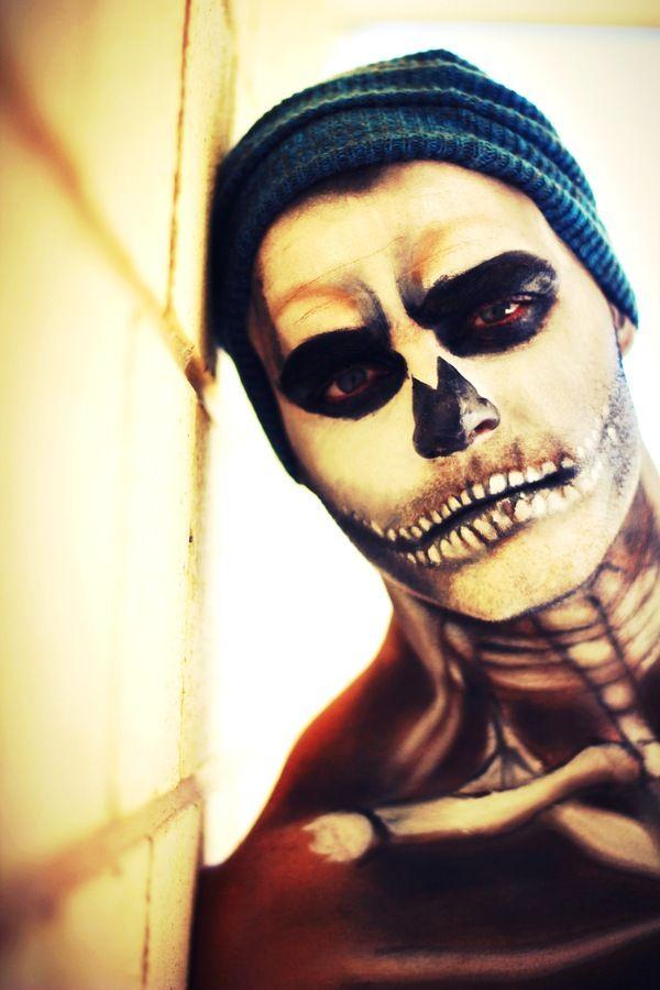 Best 25+ Mens skeleton costume ideas only on Pinterest | Half ...