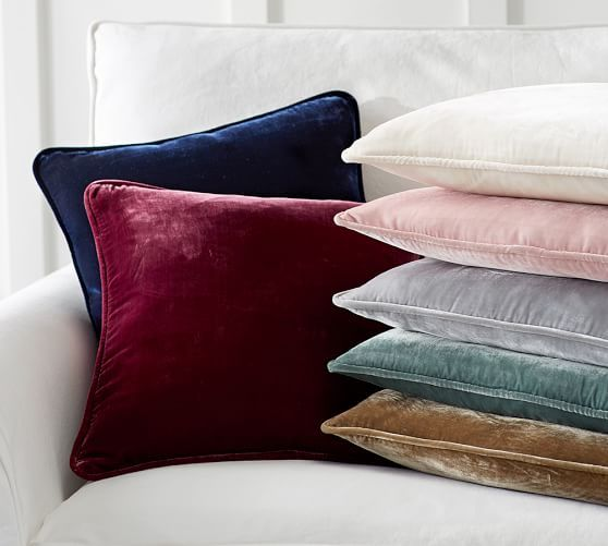 Nia Velvet Pillow Cover | Pottery Barn                              … ~ http://ownerbuiltdesign.com ~ ​Residential design and drafting solutions for Hawaii homeowners, real estate investors, and contractors. Most projects ready for permit applications in 2 weeks or l
