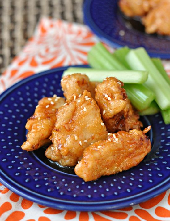 Buffalo Wild Wings Recipes How to Make BW3 Sauces