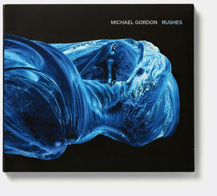 Michael Gordon 'Rushes' (Cantaloupe Music). Album cover art: Denise Burt. Read the story about how the cover artwork was designed on http://seeingnewmusic.com/story/rushes/?cat=original&term=&offset=24 #albumart  #artmusic  #contemporaryclassical