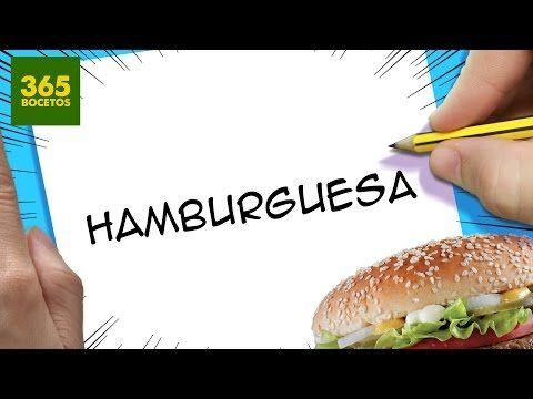 Ms de 25 ideas increbles sobre Hamburguesa kawaii en Pinterest