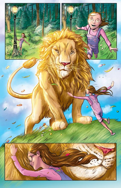 an analysis of the digory and polly characters in the chronicles of narnia Fledge is courageous and helps keeps both polly and digory safe the chronicles of narnia series consists of characters, and a full summary and analysis.