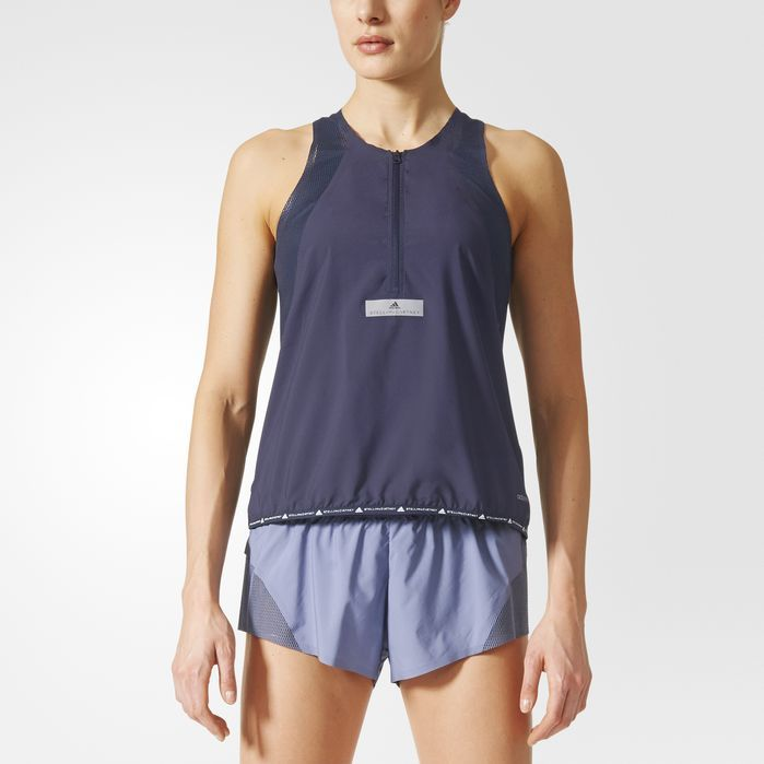 adidas Run adizero Loose Tank Top - Womens Running Tops