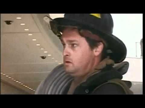 inside the world trade center while collapse - YouTube