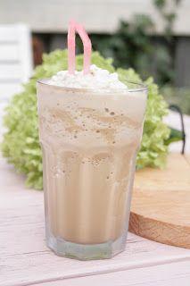 Ingeborg Simone: Een lekkere ijskoffie