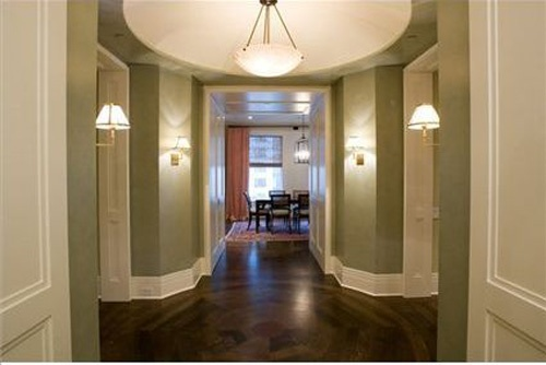 14 Best Formal Dining Room Paint Color Ideas Green
