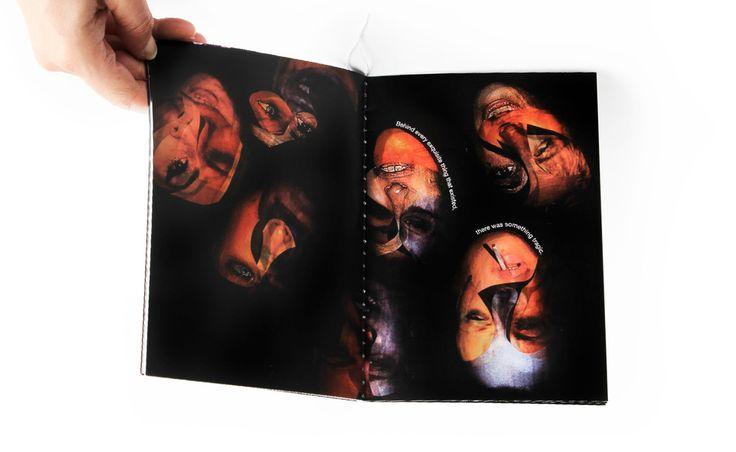 Distortions (2013) Michael Semeniuk