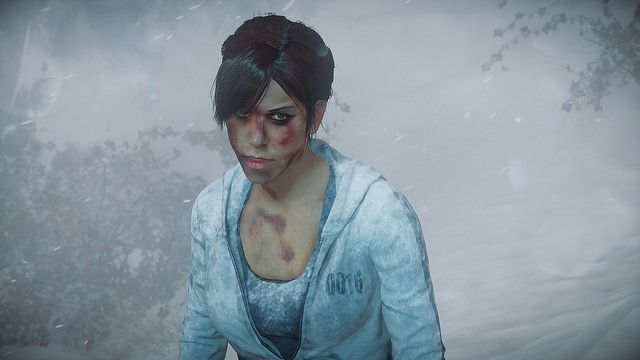 inFAMOUS First Light Disponible en PlayStation Store para PS4