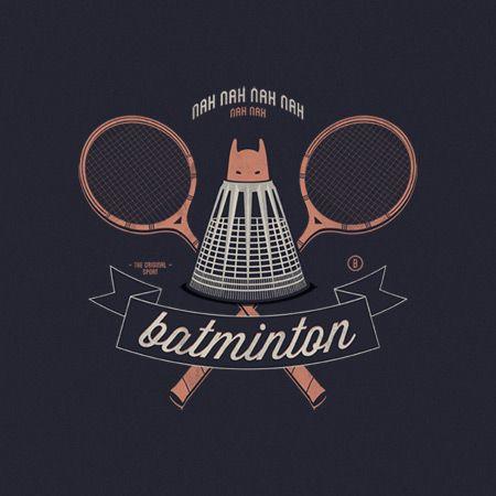 Batmington