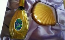 4711 Tosca Set Seife 125 gr und 35 ml Eau de Cologne Orignalkarton