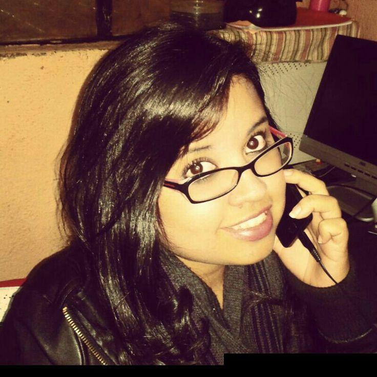 My #Girlfriend  te amo chaparrita