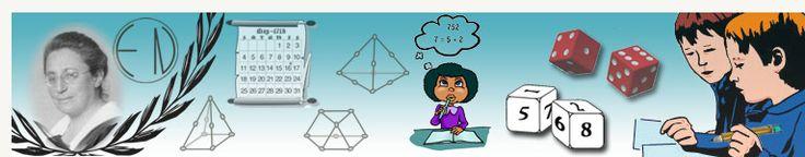 CEMC - Web Resources - Emmy Noether Circles - Mathematics Contests - University of Waterloo